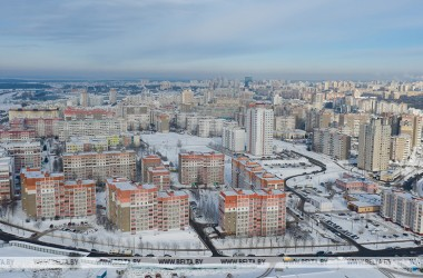 Фото: Minister reveals prices for subsidized housing in Belarus in 2021