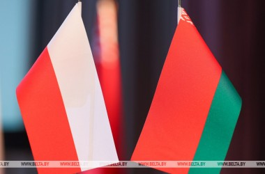 Фото: Belarus, Poland to give more trucking permits to each other in 2021