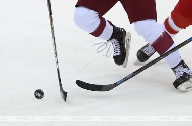 Фото: IIHF's decision seen as precedent for using sport as instrument of discord